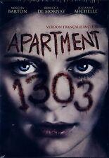 NEW DVD // APARTMENT 1303 // MISCHA BARTON, REBECCA DE MORNAY, JULIANNE MICHELLE