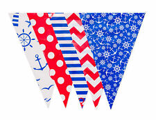 Nautical Theme All Occasions Party Bunting
