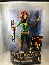 Marvel Legends Icon Series Green Suit Phoenix 12 Inch Action Figure