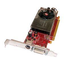 Carte ATI Radeon HD 2400 XT 256MB PCI-E DMS-59 S-VIDEO TV ATI-102-B27602