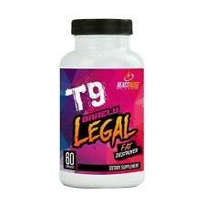 T9 FAT BURNERS Strong WEIGHT LOSS PILLS TABLET men women Lose weight fast not t5