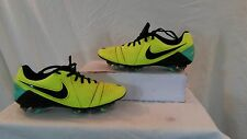 Nike CRT360 Men's Football Boots. Size 8. Used. Very Good Condition.