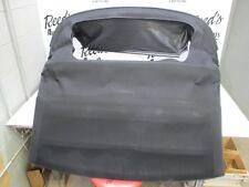 97 98 99 00 01 02 03 04 Porsche Boxster S Convertible Soft Top Roof OEM