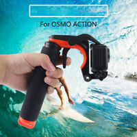Float Hand Grip Buoyancy Rod Pole Stick Monopod for DJI Osmo Action Camera