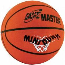 "7"" Mini Dunk Orange Basketball"