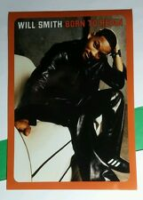 Will Smith Born To Reign Jada Large Music Sticker