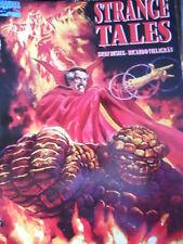 Strange Tales n°2 Kurt Busiek Ricardo Villagran ed. Marvel Italia [G.155]