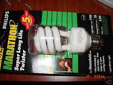 EL/DT 20W 120V 60Hz MARTHON FLURECENT LAMP PHILIPS  6PC