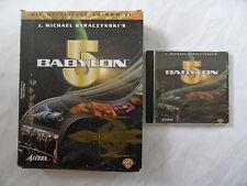 Babylon 5 für PC in OVP