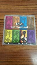 Get Ready 2 Unlimited  Format: Audio CD 1991, only disc