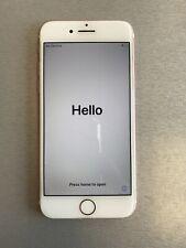 Apple iPhone 7 - 32GB - Silver (Unlocked) A1660 (CDMA + GSM) #1055