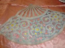 Future Cushion, Handmade L Fan, New a Pressing on Cushion