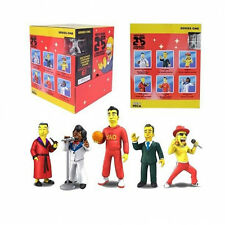 NECA WizKids The Simpsons 25th Anniversary Gravity Feed Set 1 Sealed Case