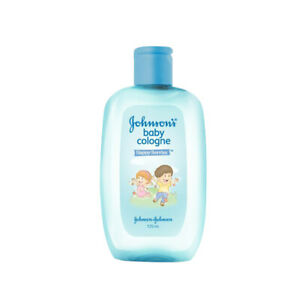 Johnson's Baby Cologne Happy Berries 125 ml