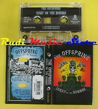 MC THE OFFSPRING Ixnay on the hombre 1997 EPITAPH EUROPE 6487-4 no cd lp dvd vhs