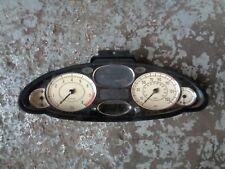 ROVER 75 2003 - SPEEDO CLOCKS