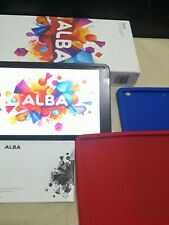 Alba 10 inch 16GB Android Tablet MKTK Quad Core 1.3 Ghz (AC101CPLV3)