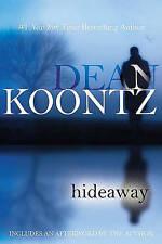 Hideaway-ExLibrary