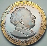 1 dollar 1980-2010 1 cent Belize set of 6 coins