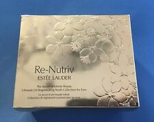 Estee Lauder Re-Nutriv Ultimate Regenerating Youth Collection for Eyes - NEW