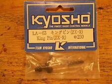 LA-63 King Pin - Kyosho Lazer ZX-R Lazer ZX-RR Inferno 10 (1:10th Scale)