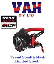 Trend STEALTH/ML Air Stealth Half Mask Medium/Large