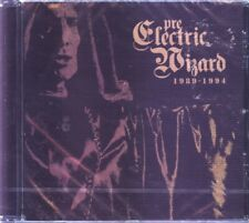 Electric Wizard - 1989°1994 CD