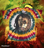 Vintage 90's Bob Marley Double Sided T Shirt Mens XL Wild oats Tags Rare VTG