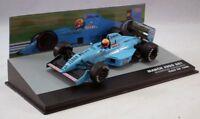 March Judd 881 - Maur?cio Gugelmin - P13 - 1988 ,F1 Cars, 1/43 Scale