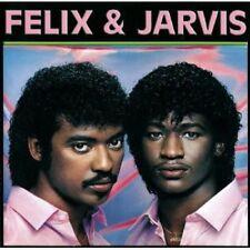 Felix & Jarvis – Felix & Jarvis   new cd