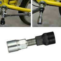 New Bike Bicycle Cycle Crank Wheel Puller Remover Repair Mountain Extractor U9N6