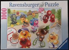 Ravensburger Puzzle Gelini 1000 teile