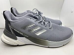 Adidas Response Super Men's Running Shoes FZ1974 Gray/Silver Sz 10