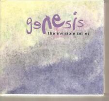 "GENESIS ""The Invisible Series"" 5CD Digi BOX"