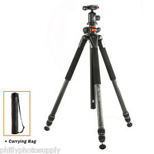 Vanguard Alta Pro 253CB50 Carbon Fiber Tripod Kit with SBH-50 Ball Head