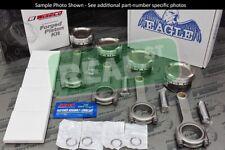 Wiseco Pistons Eagle Rods VW GTI Jetta Golf 1.8T 1.8T 20V 81mm 8.5:1