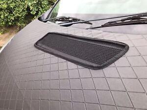 Vauxhall Vivaro Bonnet Bra Cover Protector Guard For 2001-2014 Models