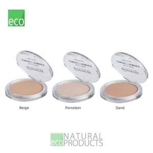 Benecos Natural & Organic Compact Powder 9g