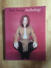 Tori Amos Anthology Music Song  Book Piano and Guitar