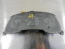 Vauxhall Astra Astravan Instrument Cluster Speedo GR09228780