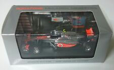 Vodafone MCLAREN MERCEDES MP4-26 2011 Jenson BUTTON F1 FORMULE 1 N°4 au 1/43