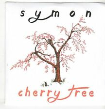 (GL474) Symon, Cherry Tree - DJ CD
