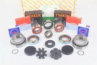 Mini Cooper / One 5 speed Getrag Gearbox GS5-52BG Pro Bearing & Seal Rebuild Kit