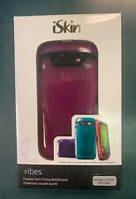 iSkin Vibes Case for BlackBerry Torch 9850/9860 - PINK,  VB9860-PK2