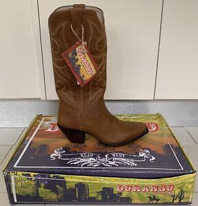 Durango Womens Crush Boots RD3514 US Size 8.5 NEW