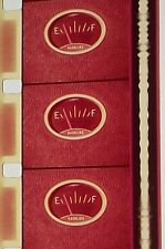 ENCO WHERE YOU CAN GET ALL THE EXTRAS  COMMERCIAL 16MM FILM MOVIE ON REEL G104A