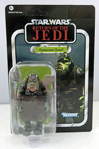 Star Wars Gamorrean Guard Return O/T Jedi Figure 2011 VC21 Kenner/Hasbro 98693