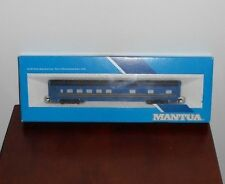 Mantua Streamlined Room(Sleeper) Car  VIA Rail HO Gauge New in Box