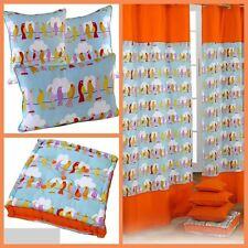 Children's 100% Cotton Curtains