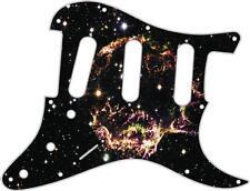 Stratocaster Pickguard Custom Fender SSS 11 Hole Guitar Pick Guard Supernova